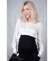 Блуза для беременных комбинированная Etely