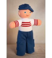 Кукла «Потап»