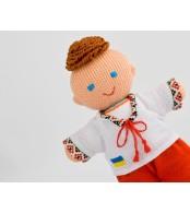 Мальчик Козачёк