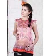 Блуза для беременных  Samanta
