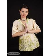 Блуза для беременных   Kleo