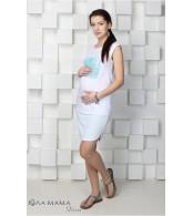Юбка  для беременных  Fanny