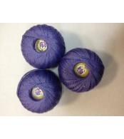 Нитки Ирис для вязания, цвет  болотный