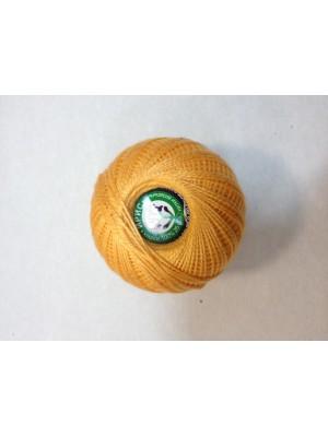 Нитки Ирис для вязания, цвет светло-бежевый