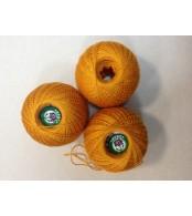 Нитки Ирис для вязания, цвет   сирень