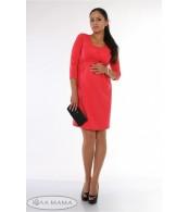 Платье для беременных и кормящих   Winona