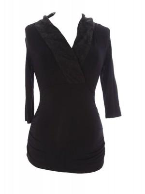 Блуза  для беременных Palermo, черный