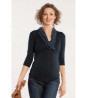 Блуза  для беременных Palermo, графит