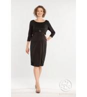 Платье для беременных Adela, черный