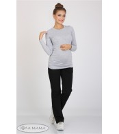 Спортивные брюки для беременных Alice,   черный