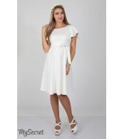 Платье  для беременных  и кормящих  Gentle, молоко