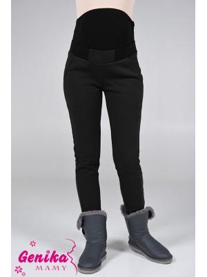Теплые прогулочные брюки на байке