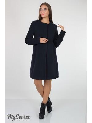 Пальто  для беременных Madeleine, темно-синий