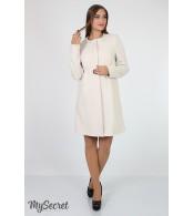 Пальто  для беременных Madeleine, бежевый