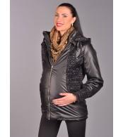 Куртка для беременных, черный