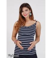 Майка для беременных и кормящих May