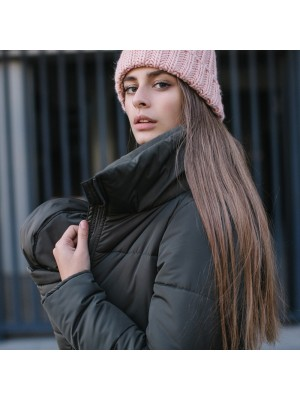 Зимняя слингокуртка Love & Carry® 3 в 1 — Олива