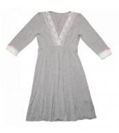 Ночная рубашка для беременных и кормящих Alles Mama ESPRIT