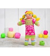 Кукла Лера в летнем комплекте