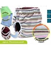 Комплект многоразовый подгузник без кармана