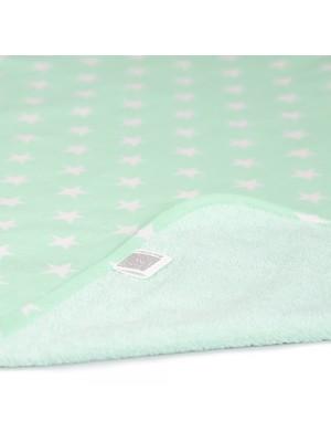 Пелёнка двусторонняя непромокаемая Eco Cotton